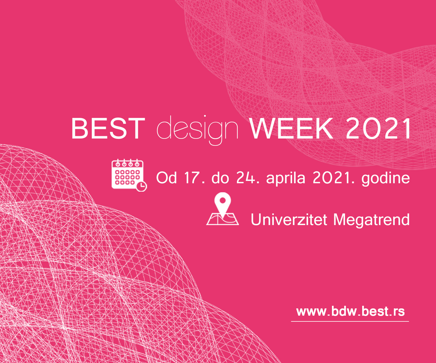 BEST Design Week 2021